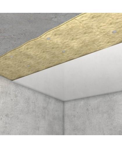 Система звукоизоляции под натяжной потолок «Стандарт М