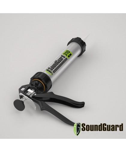 Профессиональный пистолет для герметика Соундгард 310 мл