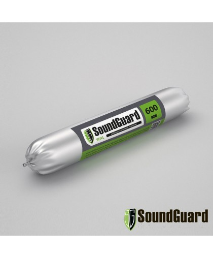 Герметик звукоизоляционный SoundGuard 600