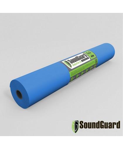 """""""Захвати комфорт"""". 18 звуко-виброизоляционных подложек SoundGuard ВиброСтоп 25"""