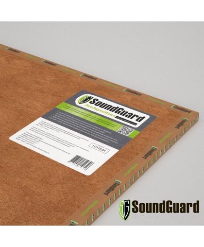 Звукоизоляционные панели SoundGuard ЭкоЗвукоИзол