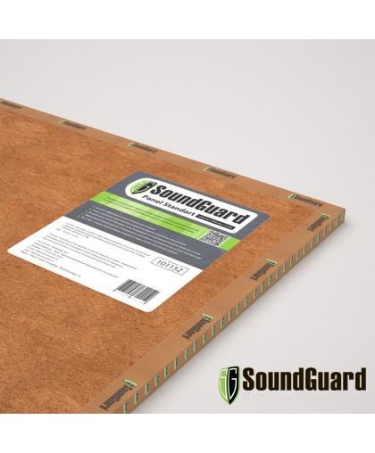 Звукоизоляционные панели SoundGuard Standart