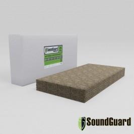 Звукопоглощающая плита SoundGuard ЭкоАкустик 80 (50 мм)
