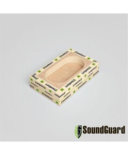 Звукоизоляционный подрозетник ИзоБокс 2 Премиум