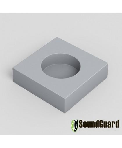 Звукоизоляционный короб ИзоБокс 1 Стандарт