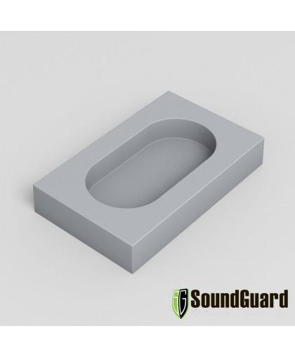 Звукоизоляционный короб ИзоБокс 2 Стандарт
