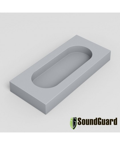Звукоизоляционный короб ИзоБокс 3 Стандарт