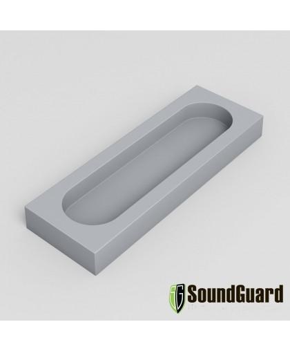 Звукоизоляционный короб ИзоБокс 4 Стандарт