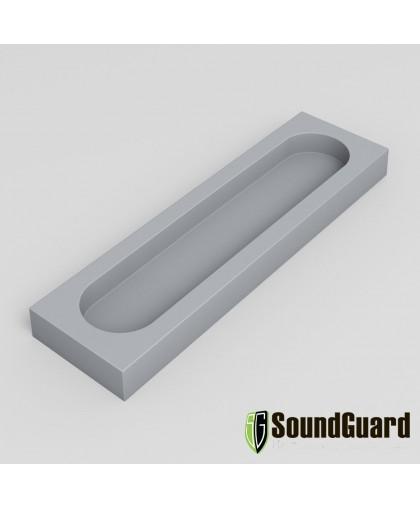 Звукоизоляционный короб ИзоБокс 5 Стандарт