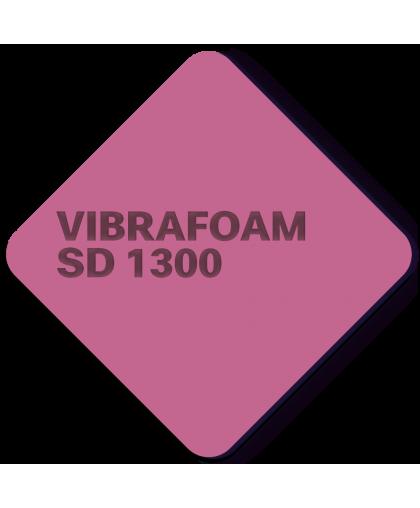 Эластомер Vibrafoam SD 1300 (Фиолетовый силомер)