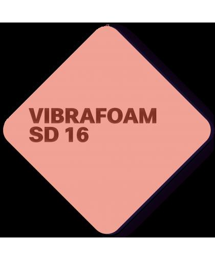 Эластомер Vibrafoam SD 16 (Розовый силомер)